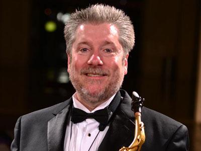 David Lovrien